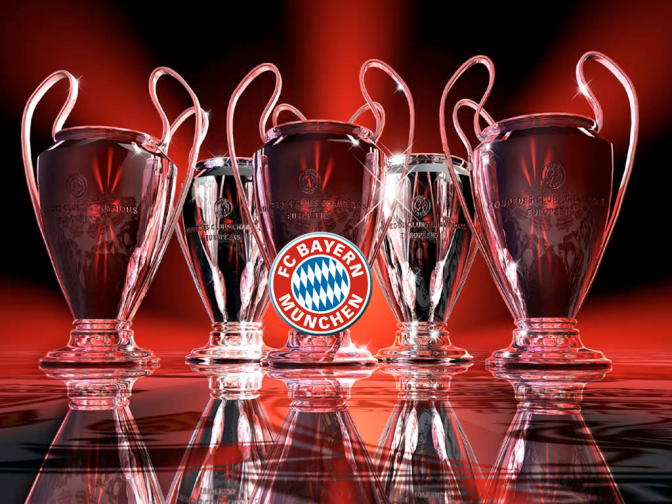 5 Reasons why Bayern Can Successfully Defend their Champions League Title in 2014
